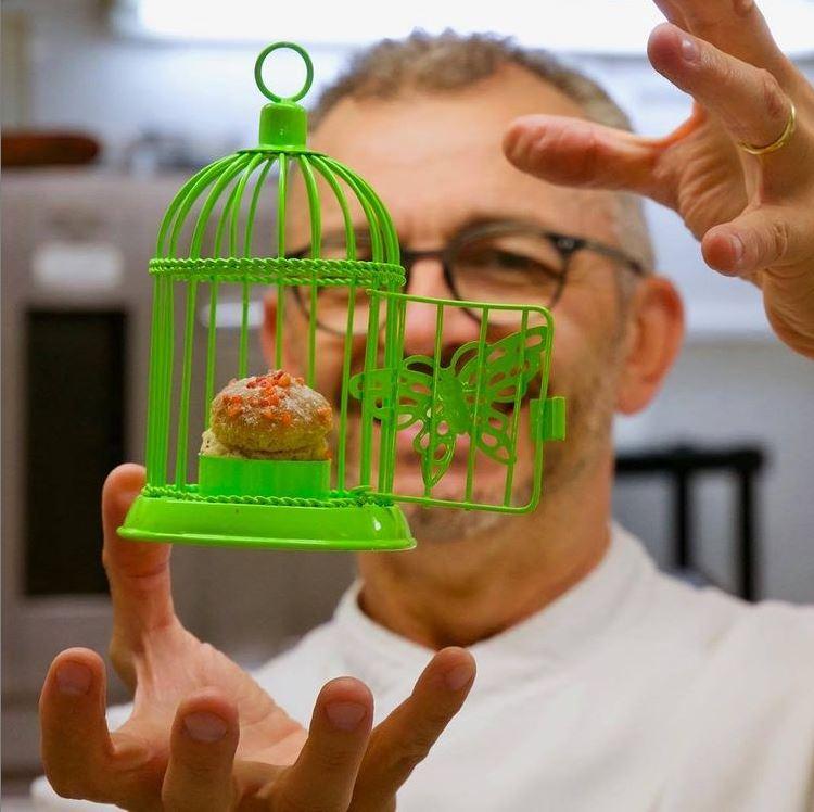 macaron François